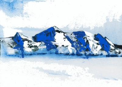 fjellprint