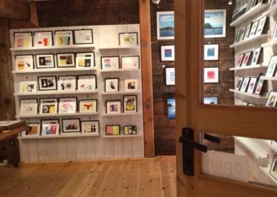 interiør galleri